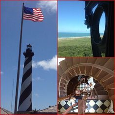 4th of July at Cape Hatteras Lighthouse - Photo by 00britton