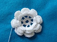 Easy Irish Rose ~ free pattern