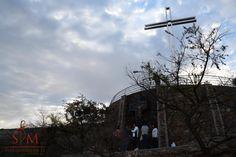 4ta peregrinaciòn al lugar del hallazgo Señor de la Misericordia.