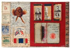 Aidon Westcott; gallery; The Charity Fund
