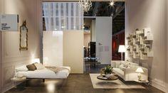 salão do móvel 2016 - LAGO INTERIOR LIFE