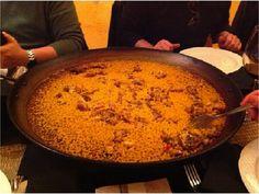 El típico #arroz de #pinoso @cuinapinos #delicious #food @meriyoupinoso :) #costablanca #igersalicante #igers #alifornia #like #me