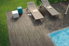 DLAŽBA NA TERASU | Najkrajšie dlažby na terasy, bazény, schody