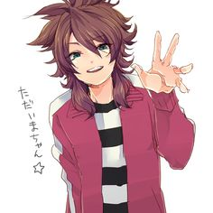 Wanna squeeze his little paw so much Litle Boy, Inazuma Eleven Go, Boy Poses, Best Series, Boy Art, Manga, Anime Guys, Gabriel, Fandom