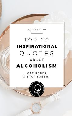 Top 20 Alcoholic Quotes To Stop Drinking Quotes To Live By, Me Quotes, Motivational Quotes, Sober, Strong Relationship Quotes, Relationships, Perfect Captions, Alcohol Quotes, Quit Drinking