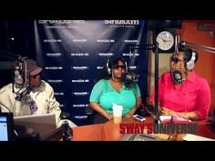 Tianna Smalls Gives Tips to Women Who Want to Be in a Relationship on Sway in the Morning