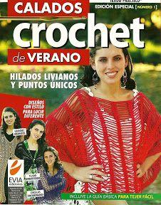 Calados Crochet de Verano 1-2010 - Tayrin 3 - Álbuns da web do Picasa