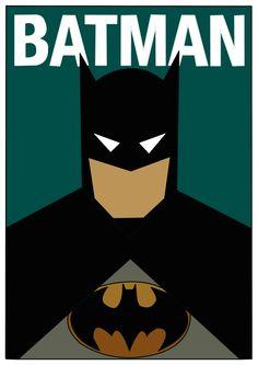 poster vetorizado do Batman Batman Poster, Superhero Poster, Batman Cartoon Drawing, Cute Cartoon Drawings, Batman Wallpaper, Humor Batman, Batman Painting, Batman Costumes, Retro Poster