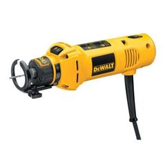 DEWALT Cut-Out Tool-DW660 at The Home Depot