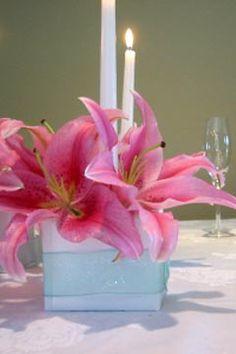 Creative Wedding Candle Centerpiece Ideas Keywords: #weddings #jevelweddingplanning Follow Us: www.jevelweddingplanning.com  www.facebook.com/jevelweddingplanning/