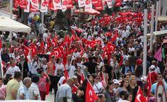 """""""Atatürk korkusuyla yaşamaya devam edecekler"""""""