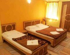 Hotel Sangam Mahabaleshwar