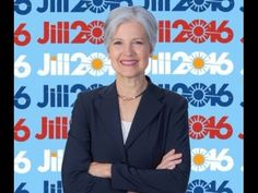 Enough is Enough, Time to Vote for Jill Stein Ad #GreenParty https://www.youtube.com/watch?v=-jDORGQsxW8