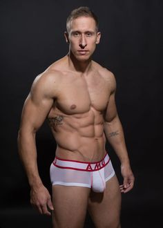 AlphaMaleUndies  - AMU White Mesh Boxer Briefs , €29.00 (http://www.alphamaleundies.com/amu-white-mesh-boxer-briefs/)