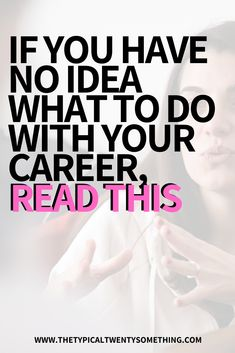 Jobs and work doesn't have to suck! There are so many fun jobs you probably didn't even know existed - here is an amazing list so you can get started with your career and job search! Tips Job Career, Career Advice, Career Change, Career Coach, My Future Career, Career Help, Top Interview Questions, Job Interview Tips, Job Interviews