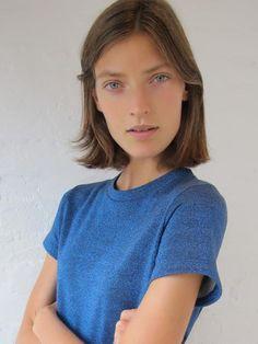 Marikka Juhler - Model