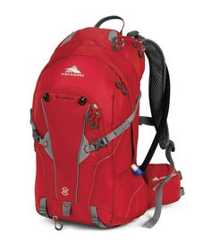 HIGH SIERRA - Gallatin 22 #HighSierra #Bags #Backpacks #Hiking ...