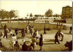 Taksim/Gezi parkı -1944