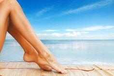 Χάστε βάρος : 1 κιλό την ημέρα με λεμόνι Benefits Of Witch Hazel, Home Foot Soak, Electric Callus Remover, Skin Secrets, Perfect Legs, Stress, Unwanted Hair, Laser Hair Removal, Feet Care