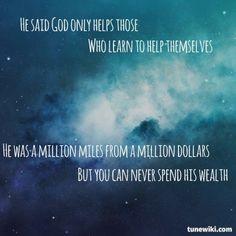 OneRepublic- Preacher lyrics