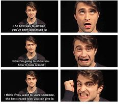 LOL!! I love you Dan!!! :D