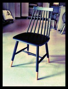 Stoel Deens danish chair