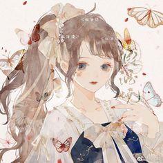 """#wattpad #phi-tiu-thuyt [Sưu tầm nhiều thể loại, chủ đề ảnh đẹp] 👉Nguồn: Pinterest, Google, Weibo, Lofter, Huaban, We heart it, Instargram, Twitter, Wordpress, Facebook, DeviantArt ❌Một vài ảnh sẽ dính nguồn, link nhất định.  👉Tên artist ghi trên tựa đề chap trong dấu ngoặc tròn hay vuông sau """"by"""", và trong chap là sau... Kawaii Art, Kawaii Anime Girl, Anime Art Girl, Chibi Anime, Manga Anime, Anime Figures, Anime Characters, Anime Galaxy, Art Manga"""