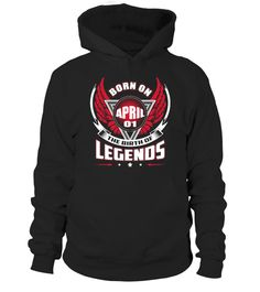 "# Born on April 1 the birth of legends .   1 DAY LEFT - GET YOURS NOW!!!More option click here >>>https://www.teezily.com/stores/birthoflegendsSpecial Offer, not available anywhere else!Available in a variety of styles and colorsBuy yours now before it is too late!Secured payment via Visa / Mastercard / Amex / PayPalHow to place an order:1. Choose the model from the drop-down menu2. Click on ""Buy it now""3. Choose the size and the quantity4. Add your delivery address and bank details5. And…"