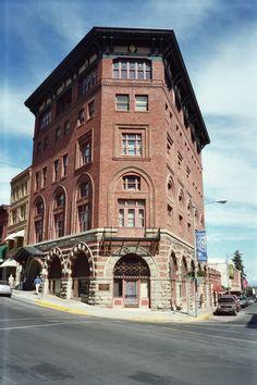 Montana Club in Helena, Montana