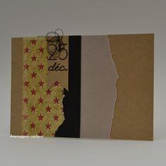 Carte noël CNO024