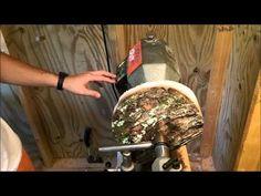 ▶ Woodturning Basics