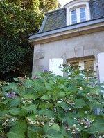 Inside - Maison de la Garenne