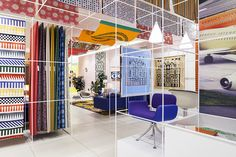 one day left to see alexander girard show in NYC