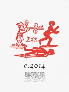 c. 2014 http://stopthecampaign.com/c-2014 #StopTheCampaign #Think #poster