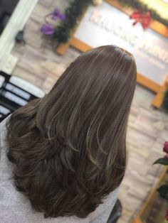 Haircuts For Long Hair With Layers, Hairdo For Long Hair, Haircuts Straight Hair, Haircuts For Medium Hair, Long Layered Hair, Medium Hair Cuts, Medium Hair Styles, Short Hair Styles, Honey Hair