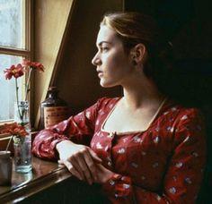 "Kate Winslet en ""Jude"", 1996"