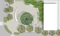 Livermorium Plaza — MSLA Plaza Design, Public Square, Recent Discoveries, Master Plan, Create Space, Public Art, Design Process, Vintage World Maps, Vibrant