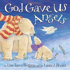 This book is precious. We already had a copy ofGod Gave Us You, which has been one of my favorite books to read to my children, so when I saw the opportunity to share this particular book in the G...