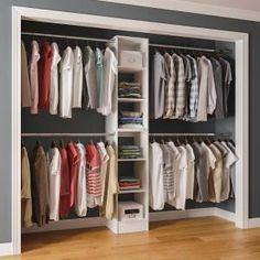 36 Best Reach In Closet Images Closet Storage Master Bedroom