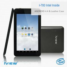 NEW! I-700 Android 4.4 Tablet Priced under $99 USD www.iviewus.com