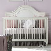 Found it at Wayfair - Genevieve Convertible Crib