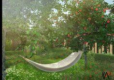 PROJECT \\  'moGARDEN't' community garden    visualisation 'III'  HEALTH   EDUCATION   COMMUNITY   DEVELOPMENT   NATURE by kART LANDSCAPE DESSIGN