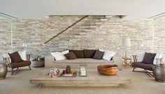 Ilhabela House by Marcio Kogan | Fresh Decorate - Home Design, Interior design, Decorating and Remodeling Ideas, Kitchen and Bathroom Design