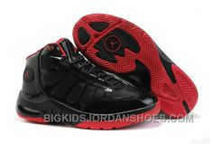 hot sale online b3b88 c65c1 New Kids Jordan Play In These F Varsity Black Red, Price   75.78 - Big Kids  Jordan Shoes - Kids Jordan Shoes - Cheap Jordan Kids Shoes