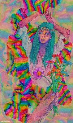 Mushroom - Freedom You're A Woman