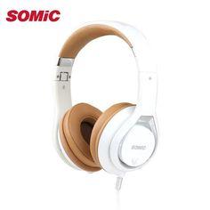 SOMIC P7 Pro Gaming Headphones With Mic