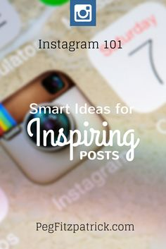 Get inspiration for your Instagram account from ten posts that work with key takeways that you can implement.