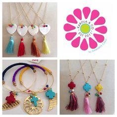 Very pretty jewelry