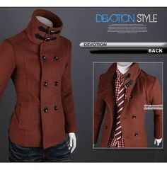 wfashionmall_mens_designer_clothes_mens_winter_coats_peacoat_mens_coats_mens_pea_coat_size_xs_s_s_m_brown_3.jpg 880×895 pixels