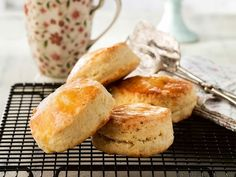 Tea Party, Dairy, Bread, Cheese, Food, Brot, Essen, Baking, Meals